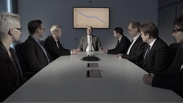 Werbevideo für ICT - Video 1
