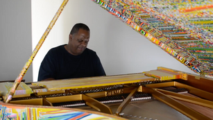 "FREEDOM:The Art of Improvisation : No 30/. Julian Joseph ""Chromasoul Improvisation"""