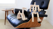 Bokah Blocks Kickstarter: The Explorer Set