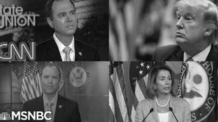 FAKE NEWS :: COLLUSION PLAYLIST