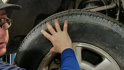 Tire Separation