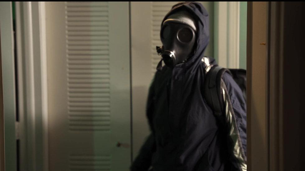 """Madre"" short film (trailer)"