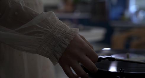 """Palabras"" short film (trailer)"