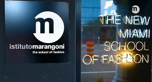 Istituto Marangoni M. Casagrande