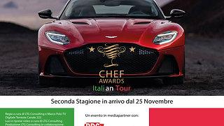 Chef Awards - Italian Tour 2019