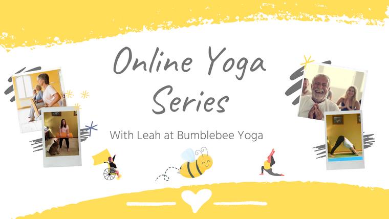 Online Yoga Series