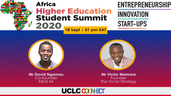 Africa Higher Education Student Virtual Summit 2020