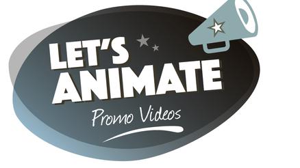 Let's Shout - Promo Videos