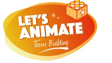 Let's Build - Team Building