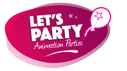 Let's Party - Animation Parties