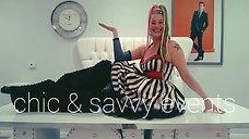 Chic & Savvy : Los Angeles