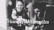Triumph Motorcycles Event
