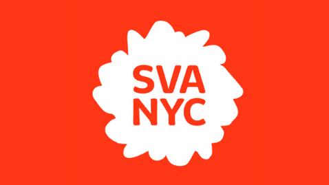 School of Visual Arts, New York