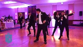 Grooms Men - Epic Dance