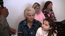 Interviews for MathFest2008