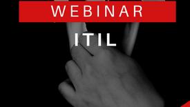 Webinar ITIL Fundamentos