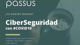 CiberSeguridad - Webinar