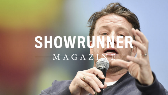 Jamie Oliver | MIPCOM