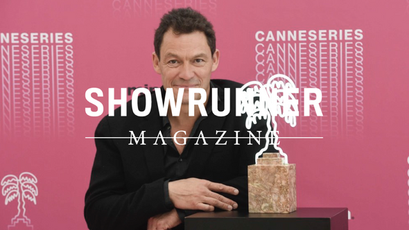 Dominic West | Canneseries