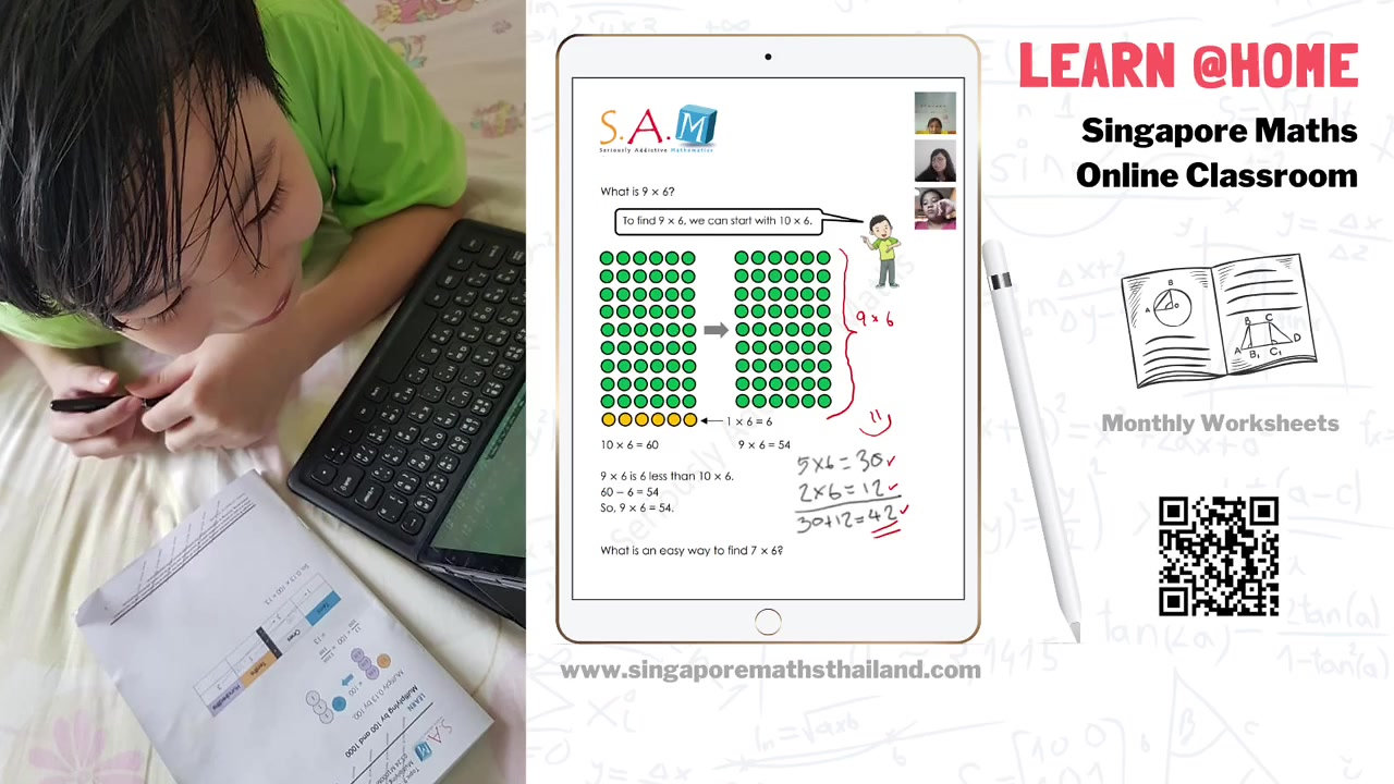 SAM Online Class