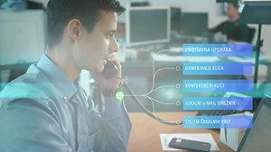 Novatel IP TELEFONIJA