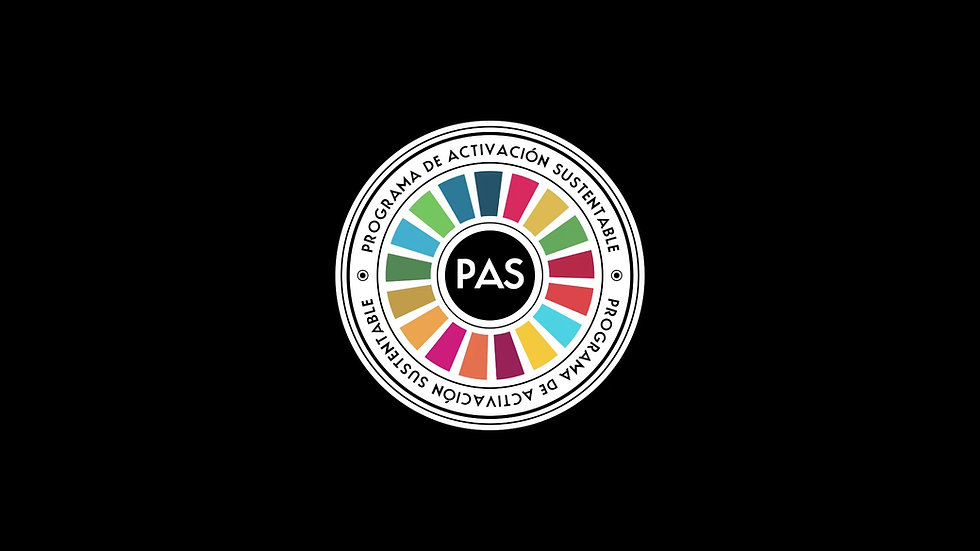 Programa de Activación Sustentable