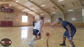 2 Feet in: Basketball Day