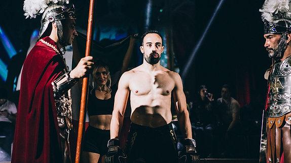 Ryan Fenech VS Emanuele Maugeri