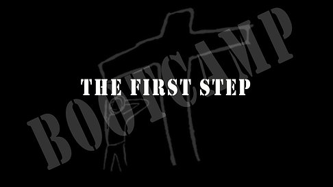 EP1: The First Step