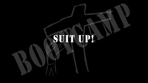 EP4: Suit Up!