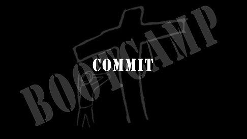 EP5: Commit