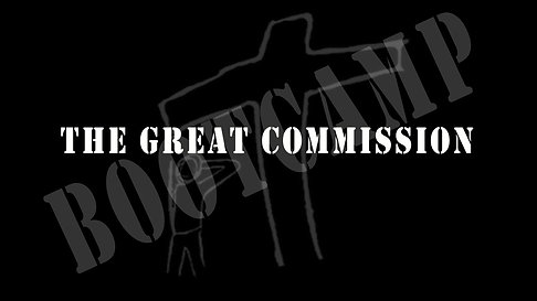 EP3: The Great Commission