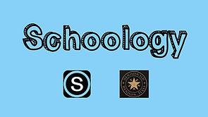 Bienvenido a Schoology