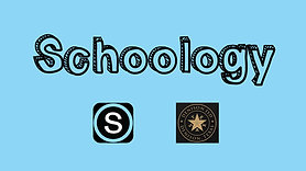 01 Welcome to Schoology