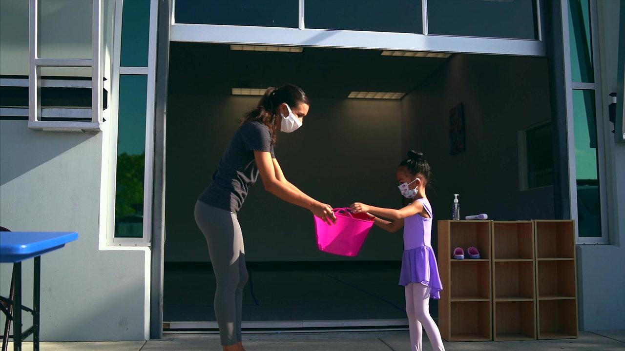 ISB Safe Dancing Practices