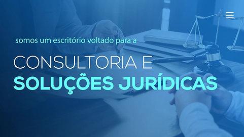 Consultoria e soluções jurídicas