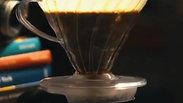 A coffee with Diamante Eléctrico!