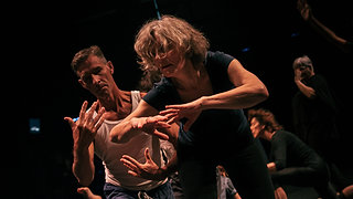 Dance Connects Company / WITH ALL OUR SENSES