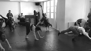 Choreografie / Floortje Rous