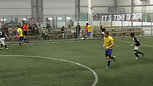 Ukraine 4:4 South America