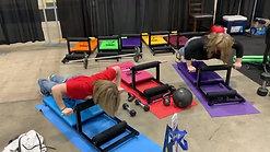 Phoenix Fitness Expo 2019-1