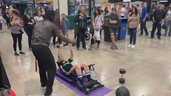 Phoenix Expo 2019 -2