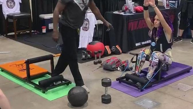 Phoenix Expo -5