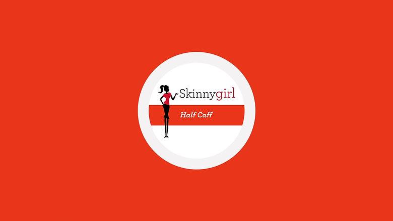 Start Your day the skinny girl way-Alliant Logo