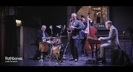 Tommy Smith @ Jazz In The City, Edinburgh