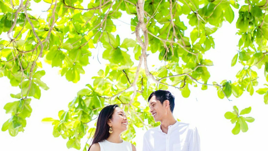Roy & Syakina l Malaysia Postwedding