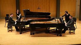 Rachmaninoff - Symphonic Dances, III. Lento assai – Allegro vivace – Lento assai. Come prima – Allegro vivace