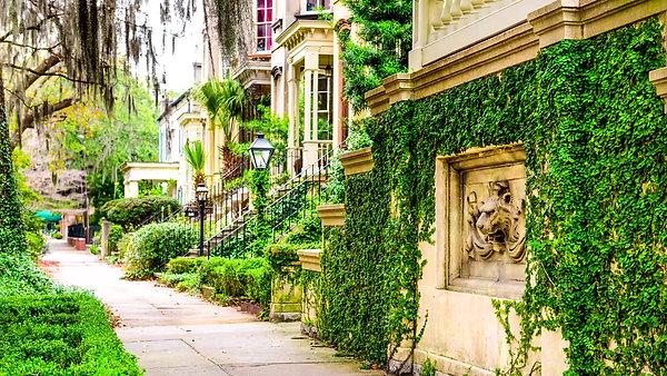 Hilton Head & Savannah