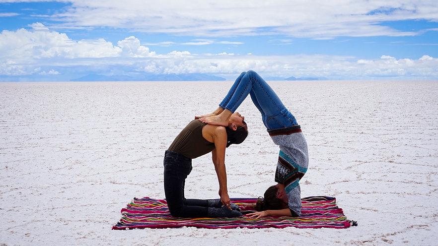 Yoga - Espanol