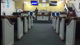 church stream